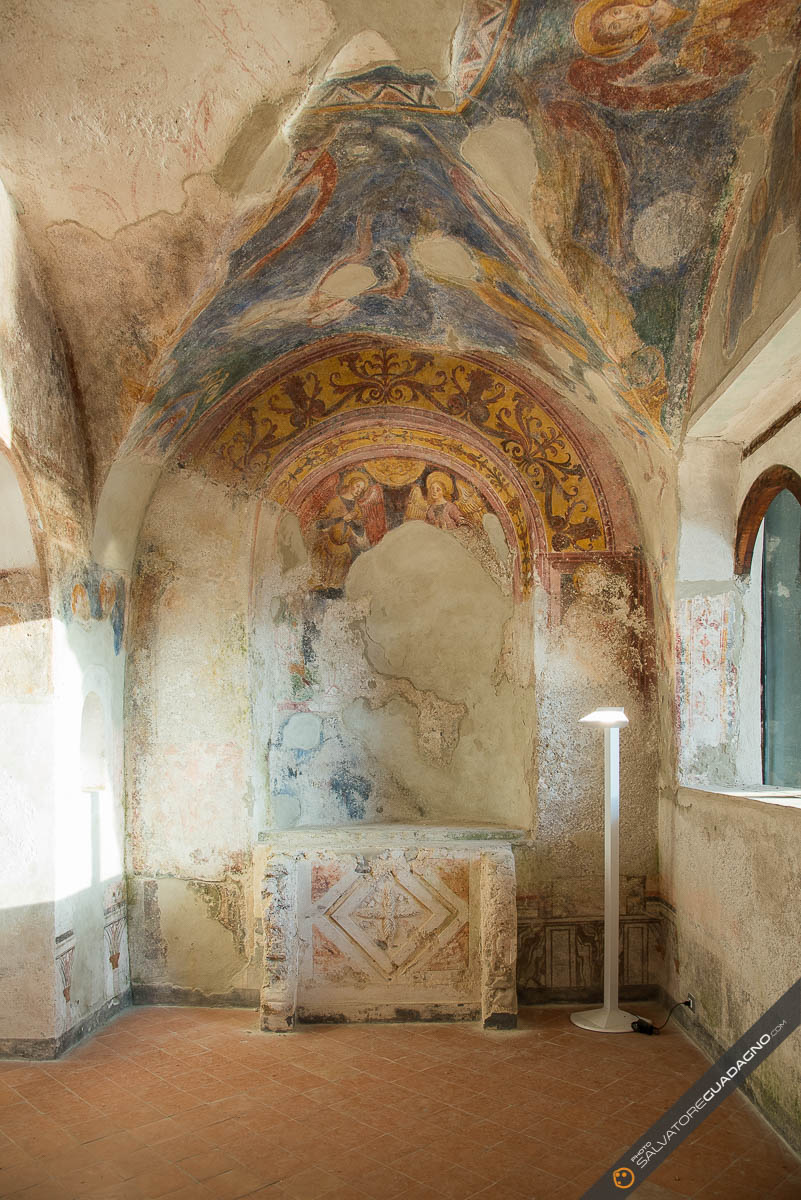 Abbazia di Santa Maria de' Olearia